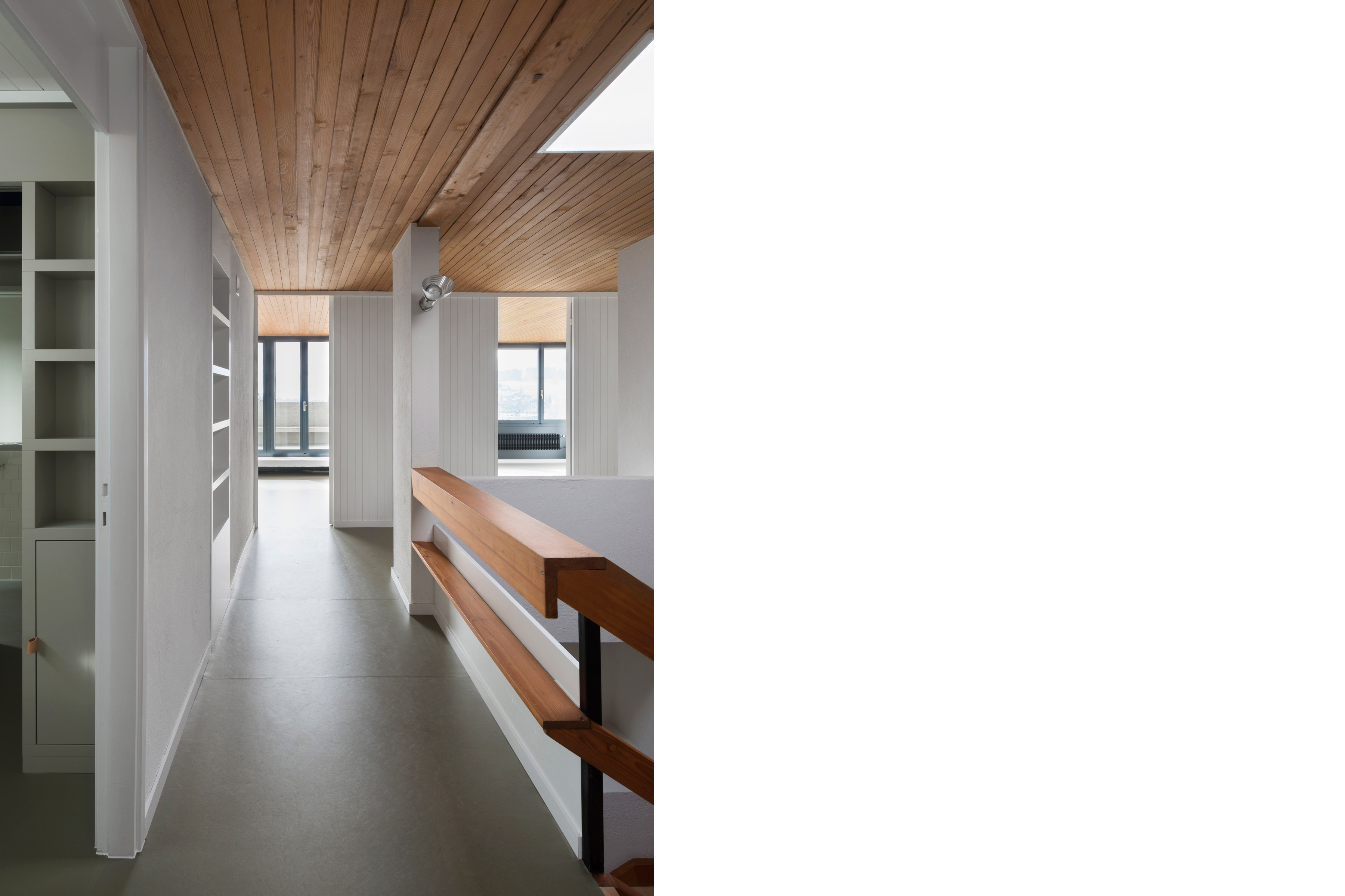 Architecture photo about house Obmatt Adligenswil Luzern
