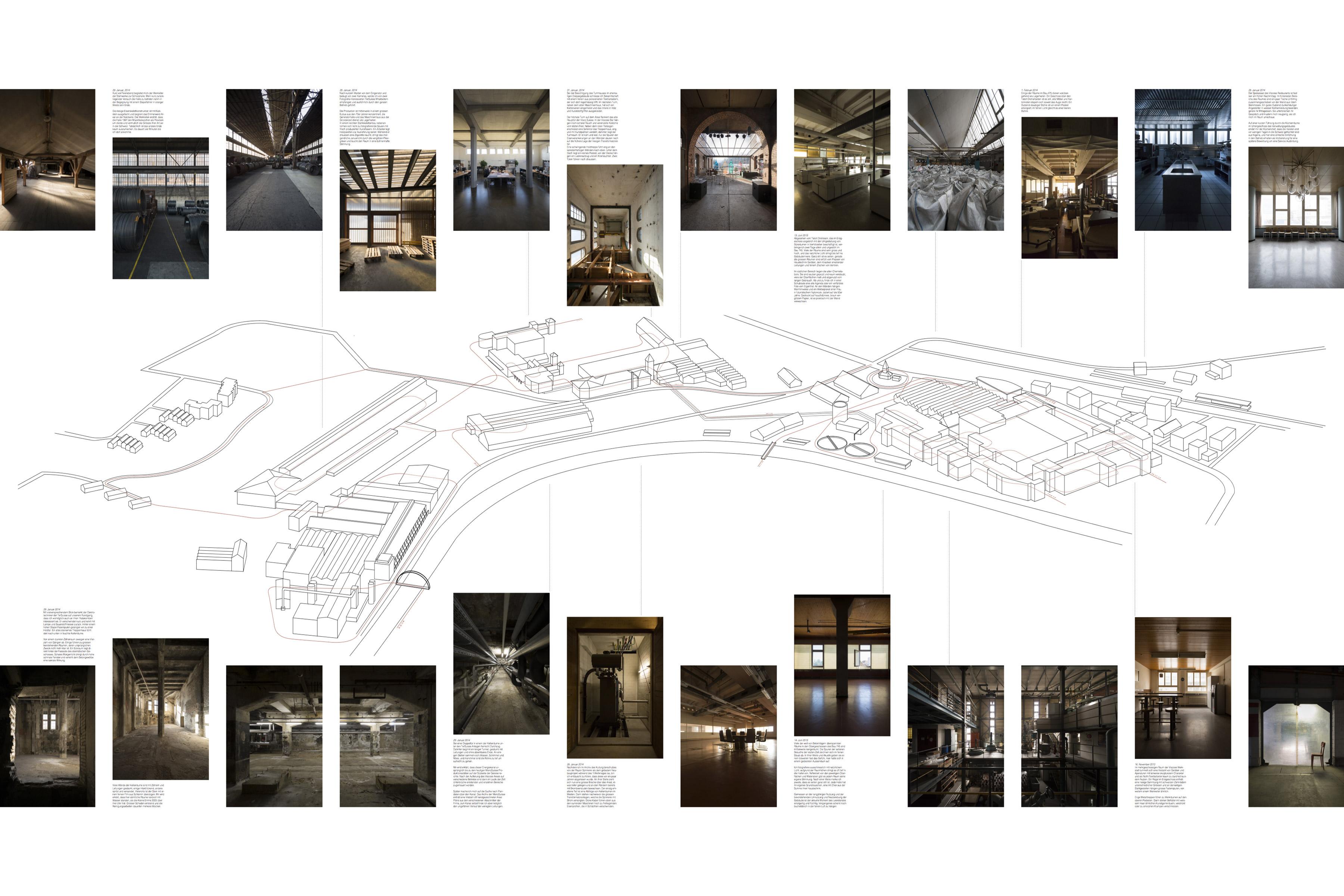Photo of Emmenbronx art exhibition in Emmenbrücke Luzern