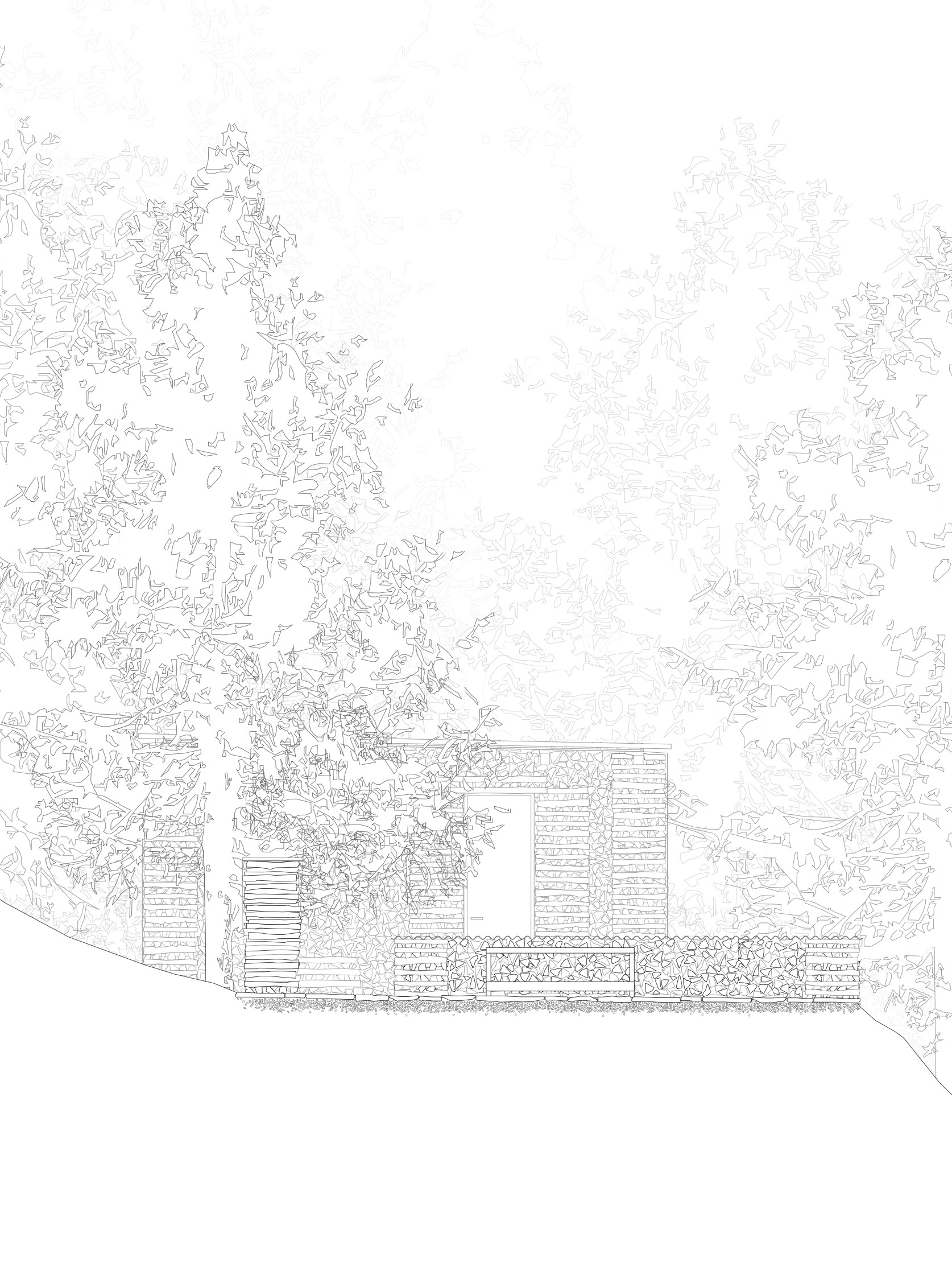 clients image about forest teahouse from eth architecture diploma